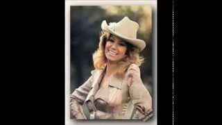 Dottie West, Country Sunshine and Coca Cola 1973!