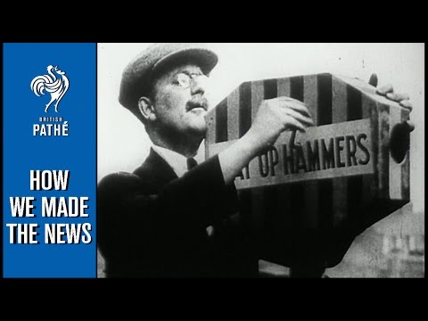 Old News | British Pathé