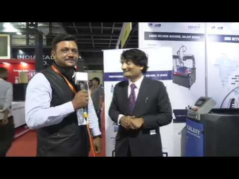 Shailesh Mehta, Director, Mehta CAD CAM System Pvt Ltd