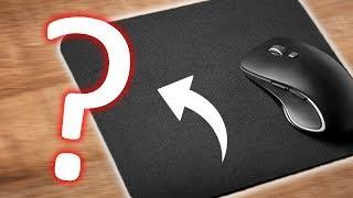Do You Still Need a Mousepad?