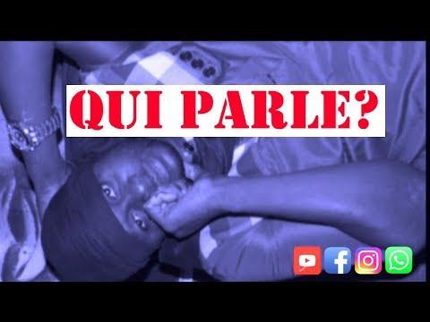 Moussa Sall Acteur - QUI PARLE ?