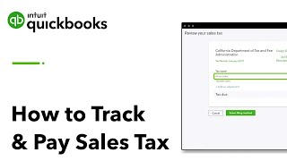 How to Track and Pay Sales Tax: Tracking, Recording, & Reports