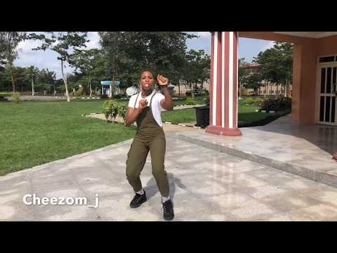 #sugarmummy   Dance Cover of Sugar Mummy by Teni Entertainer