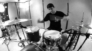 "Anthony Ghazel | Beartooth | ""Beaten In Lips"" 