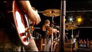 All Time Low - Time Bomb - Live Reading 2012