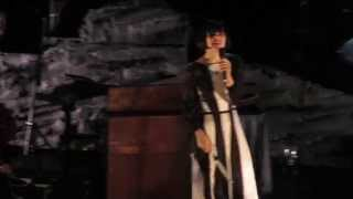 Bat For Lashes - Lilies Live