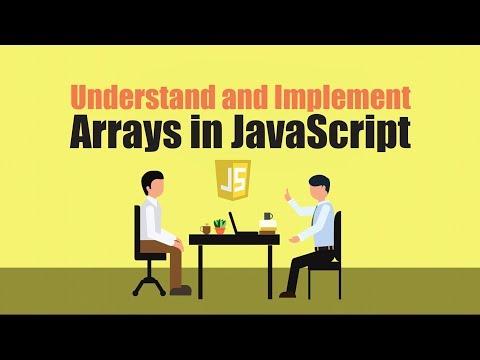 Data structure fundamentals - Arrays | Part 2 | Eduonix