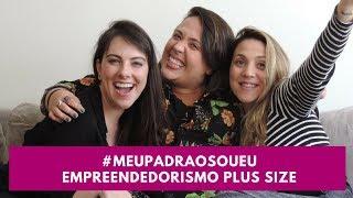 Semana temática #MeuPadraoSouEu