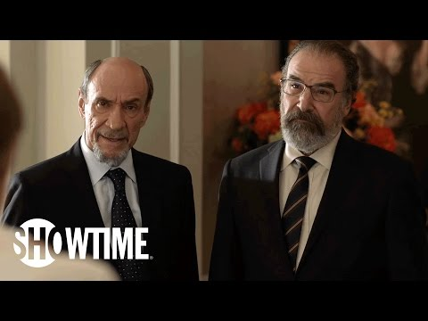 Homeland 6.01 (Clip 'Getting Out')