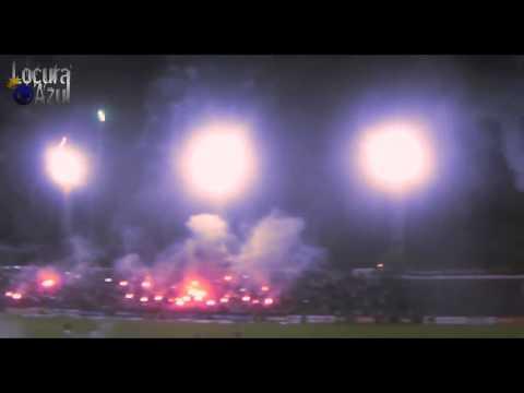 """""""INDEPENDIENTE RIVADAVIA - LA LOCURA DE AMARTE (2015)"""" Barra: Los Caudillos del Parque • Club: Independiente Rivadavia"""
