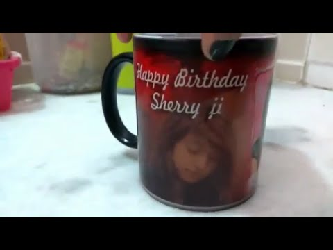 Magic Cup (Sherry's Gift)