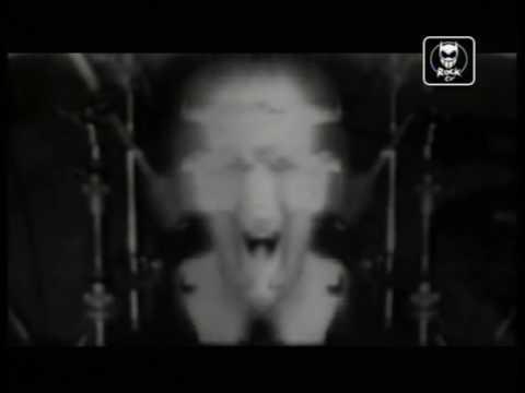 Radiohead - Idioteque (Official Video)