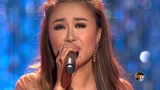 Lam Anh - Hãy Nói Với Em (from Show Hội Ngộ Táo Quân 2016)