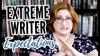 5 Unrealistic, Outsized Writer Expectations