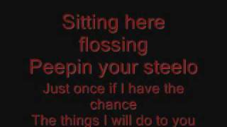Ginuwine  Pony (Lyrics On Screen)