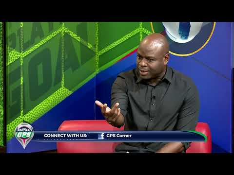 CVM LIVE - Football GPS with Craig Butler - October 16, 2018