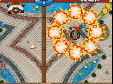 By Photo Congress || Bloons Walkthrough 47