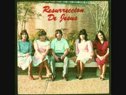 Resurreccion De Jesus [Album]