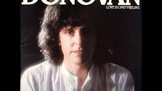 Donovan - The Actor