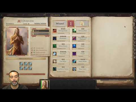 Download Pathfinder Kingmaker Ecclesitheurge Build Video 3GP