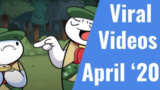 Viral Comedy Videos - Best of April 2020