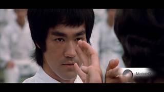 Enter The Dragon (Bruce Lee Vs O'Hara) HD