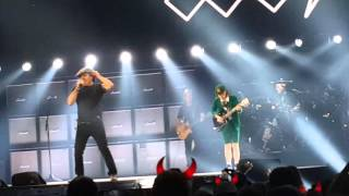 AC/DC - Back in Black (Tacoma 2016)