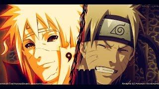 Naruto E Kurama ( AMV ) 7 Years