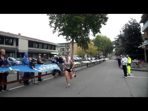 Preview video Maratona d´Italia - Carpi 2012