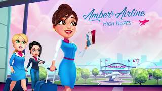 Amber's Airline - High Hopes Collector's Edition video