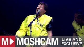 Devo - Jocko Homo | Live in Santa Ana | Moshcam
