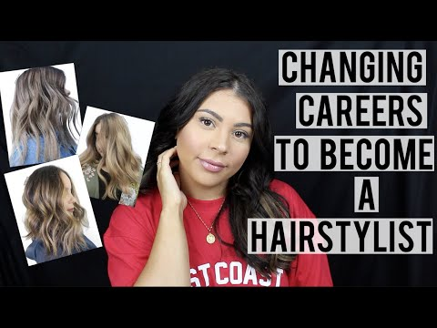, title : 'I QUIT MY CORPORATE JOB TO GO TO BEAUTY SCHOOL | MY CAREER CHANGE STORY & HOW I BECAME A HAIRSTYLIST