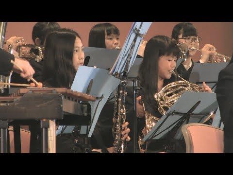 友よ〜この先もずっと… - 明日への扉 - 六人部中学校吹奏楽部