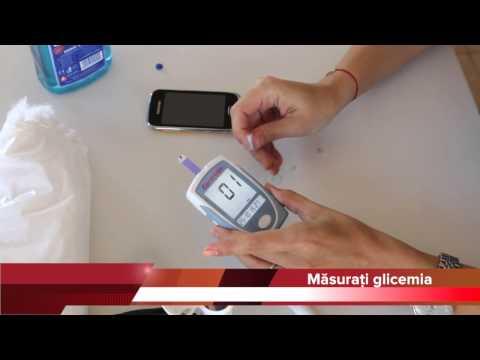 Pot fi utilizate în diabetul zaharat huxol