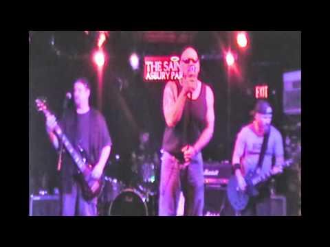 Stingy Jack - Bad Moon Rising cover