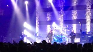 Dream Theater - The Bigger Picture Live at Helsinki Ice Hall, Finland 27.02.2017 (HQ sound)