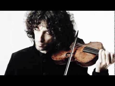 Fabrizio Longo - Violino Barocco - www.fabriziolongo.com