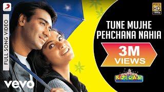 Raju Chacha - Tune Mujhe Pehchana Nahia Video | Ajay