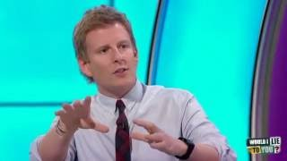 Did Patrick Kielty punch Muhammad Ali in the face? - Would I Lie to You?