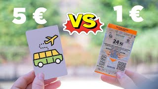 PRAGUE FIRST TIME? AIRPORT ANTI-SCAM TIPS $$$ (save your holiday)