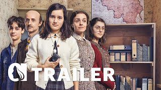 Anne Frank video diary | Trailer | Anne Frank House