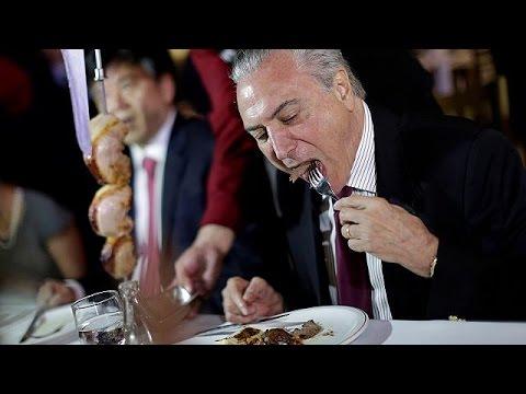 Βραζιλία: Σκάνδαλο διαφθοράς κλονίζει τη βιομηχανία του κρέατος