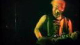 The Exploited - Cop Cars - Live at Palm Cove - pt 3