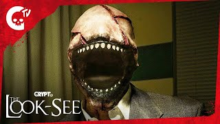 """LOOK-SEE   """"The Backwards Watch""""   S1E5   Scary Short Horror Film   Crypt TV"""