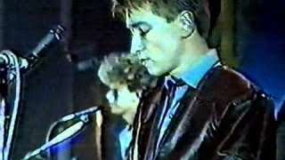 DEPECHE MODE - Live @ London 1982