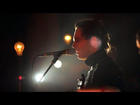 Sigur Rós  - Glósóli - 6 Music Live