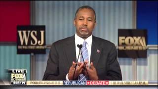 Fox Business HD: Round 2 - 4th Republican Presidential Debate (11.10.2015)
