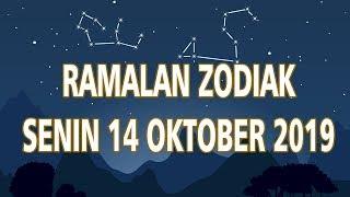 Ramalan Zodiak Senin 14 Oktober 2019: Sagitarius Romantis, Taurus Pesonanya Terpancar