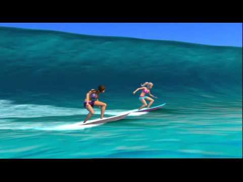 Barbie in a Mermaid Tale 2 - Arabic Trailer