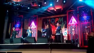 JUAN RHYME - Sana'y Pagbigyan LIVE @ Palakasin Ang Boses ng OPM music festival.